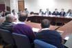 La UCA recibe la visita de una delegación rusa de profesores dentro del proyecto Tempus eMaris