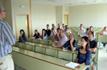 Jornada informativa sobre el Instituto Universitario de Investigaciones Marinas