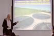 El prestigioso investigador John Benemann participa en unas jornadas celebradas en el CACYTMAR